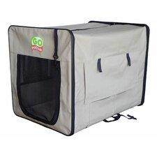 Soft Pet Crate II