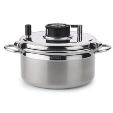ICM Stainless Steel Pressure Cooker Casserole