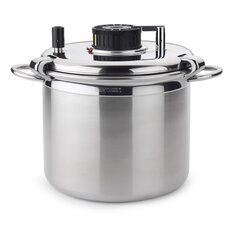 ICM Stainless Steel Pressure Cooker Pot