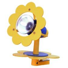 20 cm Tischleuchte Blüte