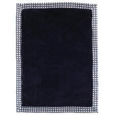 Houndstooth Blanket