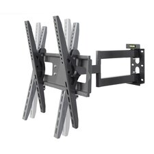 """WS 200 TV Swivel Wall Mount for 24""""-50"""" Flat Panel Screens"""