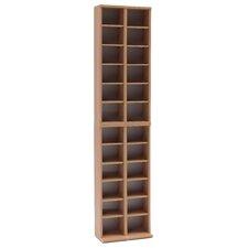 Almera Multimedia Storage Rack