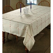 Crown Tablecloth