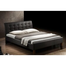 Hamilton Upholstered Panel Bed