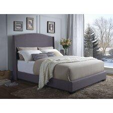 Valencia Panel Bed