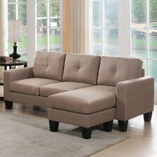 Bradford Right Hand Facing Sectional