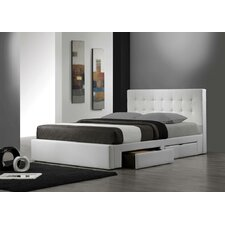 Belmont Storage Panel Bed