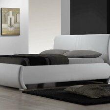 Montecito Upholstered Platform Bed