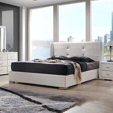 Benson Panel Bed