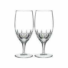 Harper 13 Oz. Iced Beverage Glass (Set of 2)