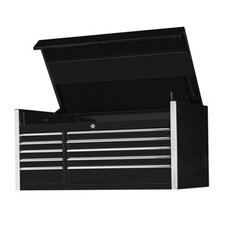 """55""""W 10-Drawer Professional Top Chest"""