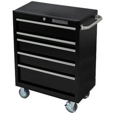 """30.75""""W 5-Drawer Tool Chest"""