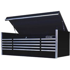 """Triple Bank  72""""W 15-Drawer Top Chest"""