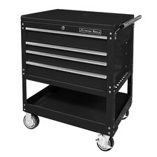"""Deluxe 32.5""""W 4-Drawer Tool Chest"""