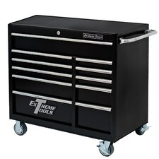 """41""""W 11-Drawer Tool Chest"""