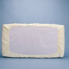 Secure Corner Fitted Crib Sheet (Set of 2)