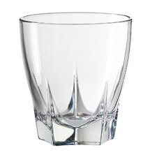Camelot Old Fashioned Glass (Set of 6)