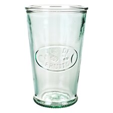 Juice 11 oz. De Fruit Glass (Set of 6)