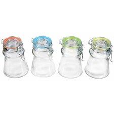 Rainbow Flip Assorted Jar (Set of 4)