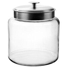 Montana Jar with Lid