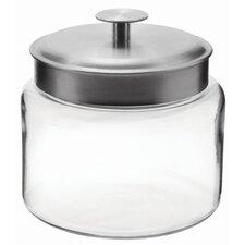 Montana Food Storage Jar (Set of 2)