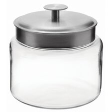 Montana Food Storage Jar (Set of 2)