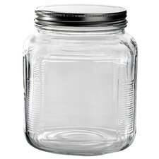 2-Quart Cracker Jar (Set of 4)