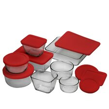 16-Piece Kitchen Storage Set