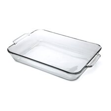 Oven Basics 5 Qt. Baking Dish (Set of 3)
