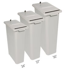 Consumables HSM Shredinator Industrial Recycling Bin
