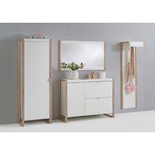 Garderoben-Set Frame