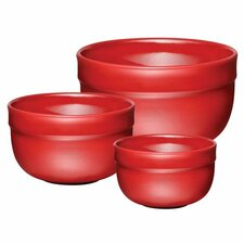 HR Deep Mixing Bowl Set