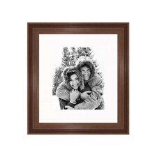 "20"" x 24"" Traditional Frame in Walnut"