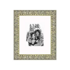 "16"" x 20"" Champagne Frame in Antiqued Gold"
