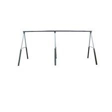 6 Safety Foam Legs for Swing Set Frame