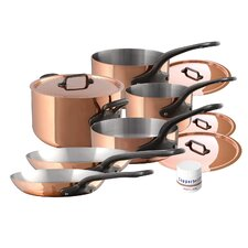 M'heritage M'150c 10 Piece Cookware Set