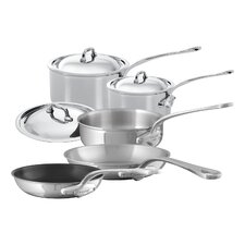 M'Cook 8 Piece Cookware Set