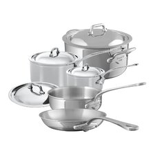 M'Cook 9 Piece Cookware Set
