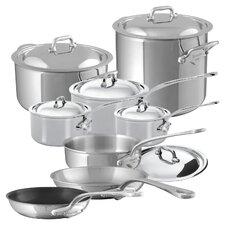 M'Cook 14 Piece Cookware Set