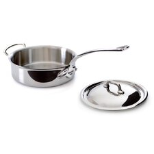 M'cook 5.8-qt. Saute Pan With Lid