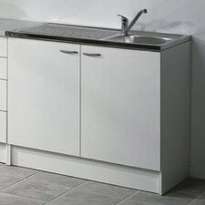 Casa Kitchen Island