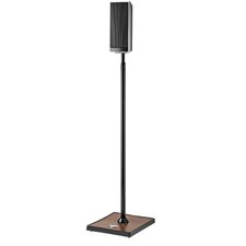 Adjustable Height Speaker Stand (Set of 2)