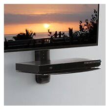 Single Component AV Wall Shelf