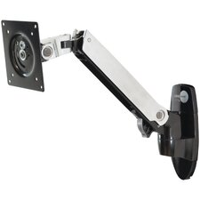 "Action Mount Series Interactive Extending Arm/ Tilt Wall Mount for 19"" - 32"" Screens"