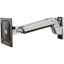 "Action Mount Series Interactive Extending Arm/ Tilt Wall Mount for 30"" - 55"" Screens"