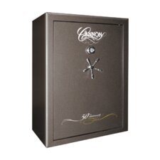 50th Anniversary Series C50 Safe with Electric Dehumidifier