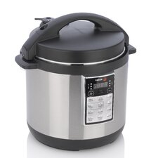 Lux Multi-Cooker