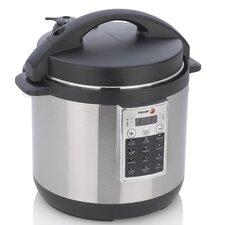 Premium Electric Pressure Cooker