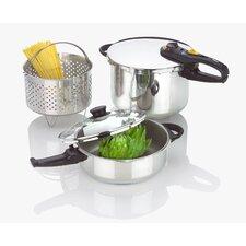 Duo Combi Pressure Cooker